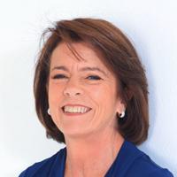 Patricia Bucher